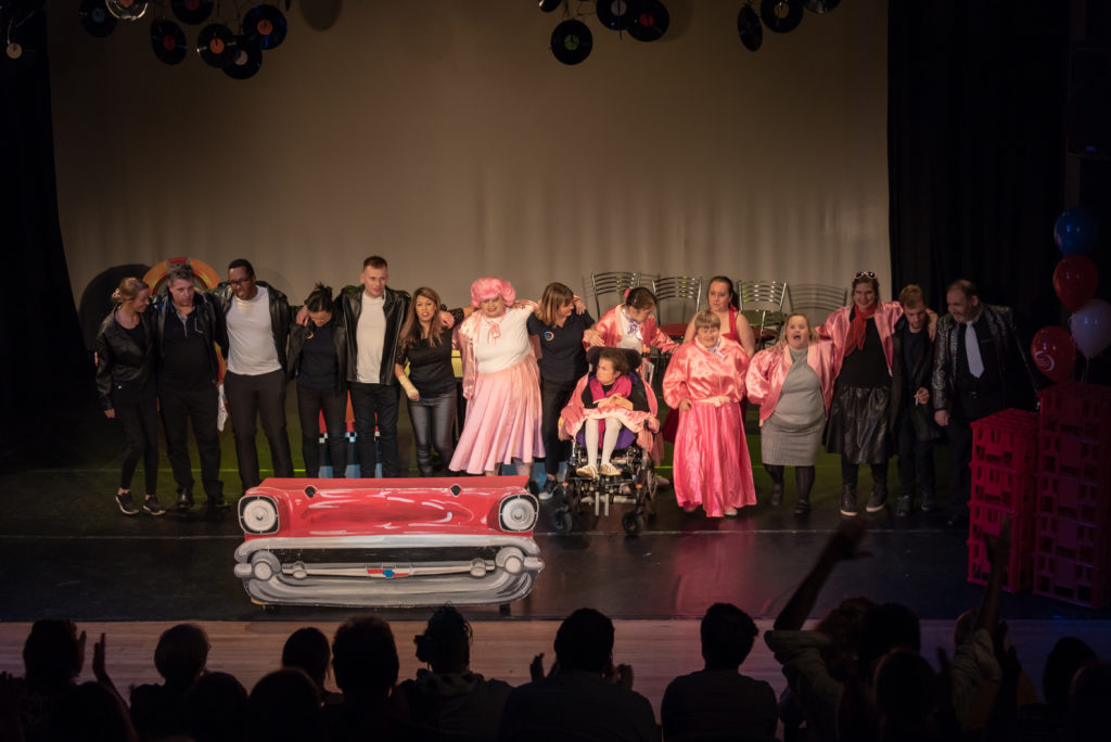 Grease Performance