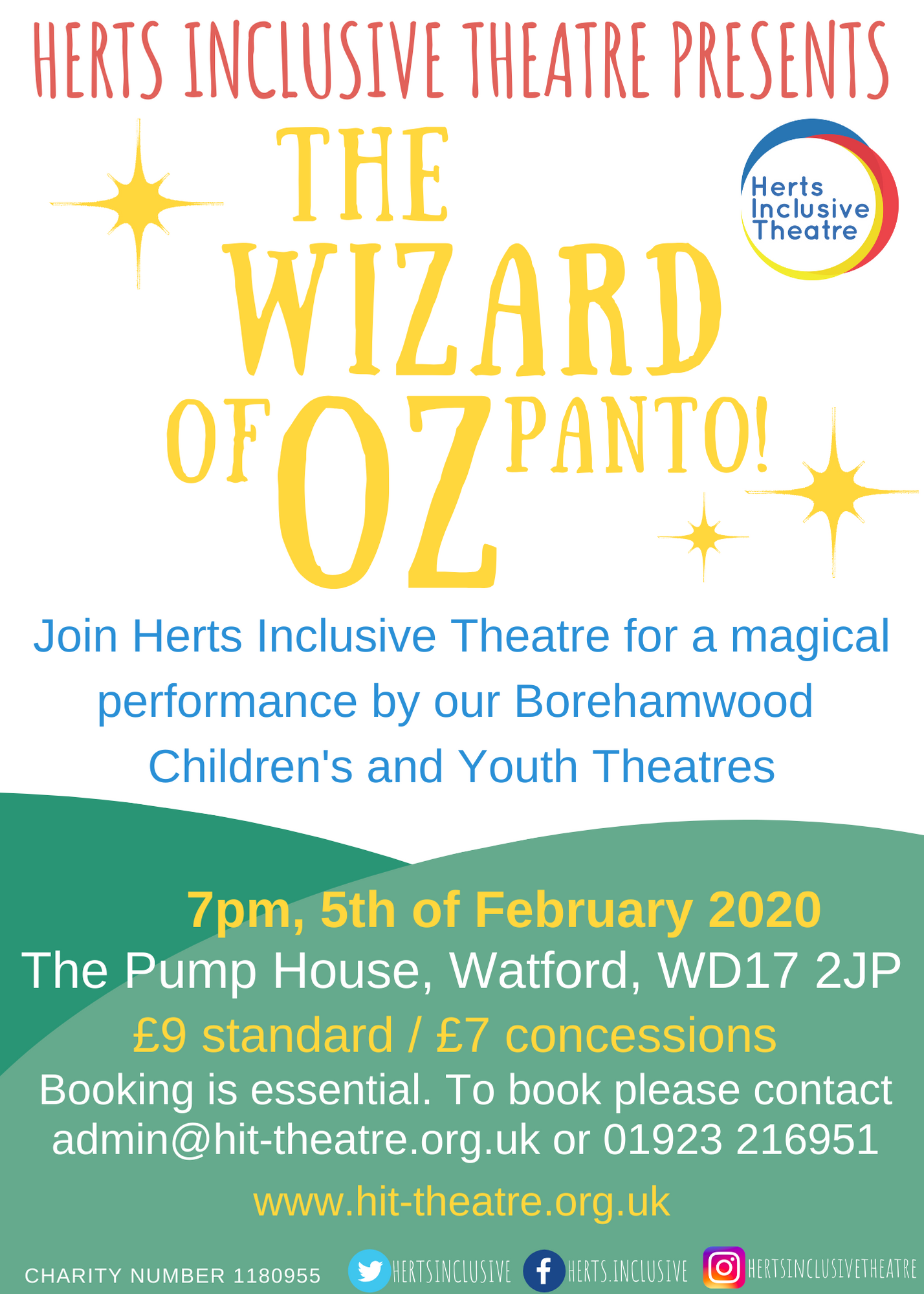 Wizard of OZ Flyer (1)