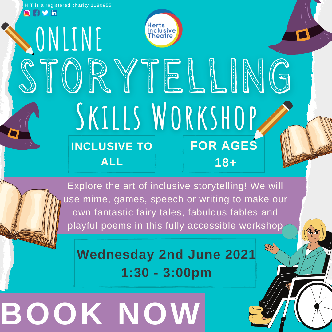 Children's Play in a day Youth Play in a Day Online Adult Workshop