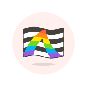 HIT are proud to be a LBGTQAI+ Ally